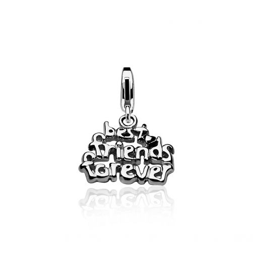 Zinzi-zilveren-bedel-Best-Friends-Forever-CHARMS274