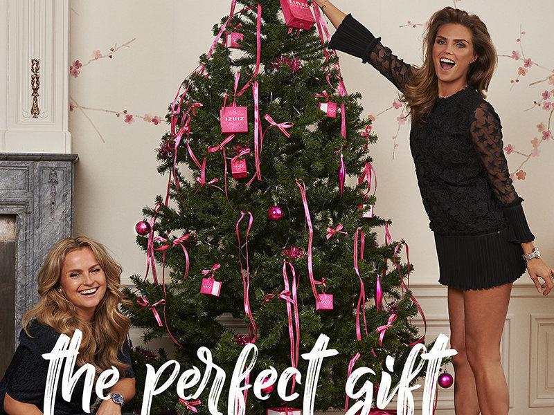 Op zoek naar het perfecte kerst cadeau zinzi
